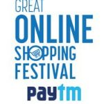 Paytm Gosf 2014 Deals & Offers
