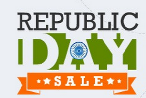 Yatra Republic Day Sale