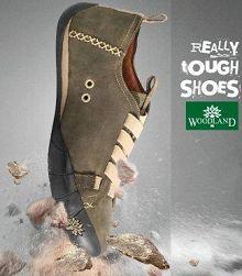 Woodland Shoes sale - Woodland Footwear
