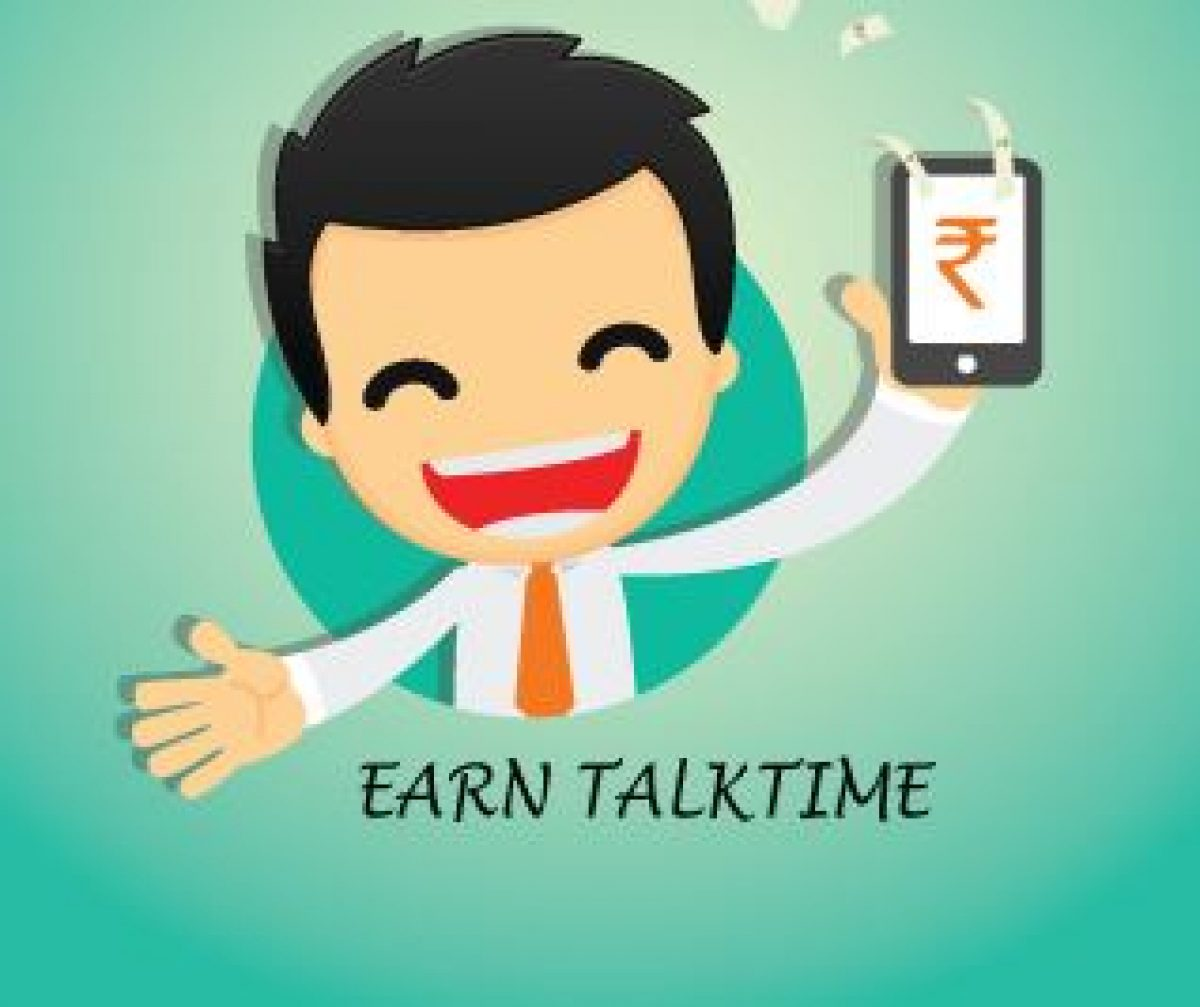 Earn Talktime Apk - Earn Talktime App Free Download | Best Deals + ...