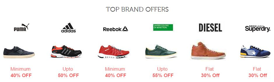 adidas shoes brands
