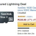 Amazon Deal of the Day 26th June