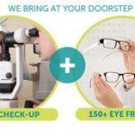 Lenskart FREE Home Eye Check-up Program