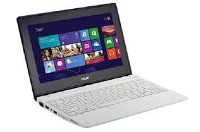 Asus 0.26 Metre Touch Laptop