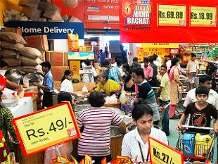 Big Bazaar 15th August Independence Day Offer