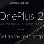 OnePlus 2 Sale