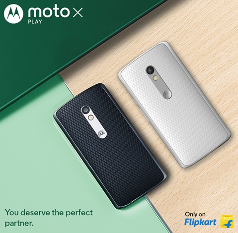 Moto X Play 16GB Flipkart : Moto X Play 16GB Price in India