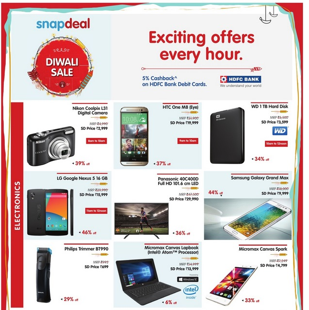 Coupon code snapdeal mobile
