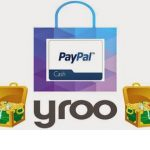 Yroo Refer and Earn