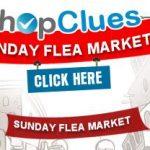 Shopclues Flea Market