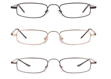 Vincent Chase Reading Eyeglasses with Power Rs. 99