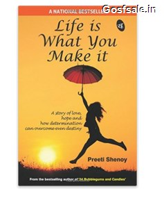 Books upto 80% off from Rs. 10 – Amazon