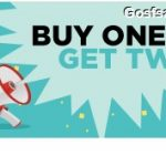 Jabong Buy 1 Get 2 Free Offer : Clothing, Footwear & Accessories + 1% off – Jabong