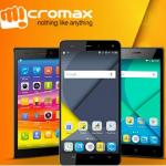 Micromax Mobiles, TVs, Tablets & Laptops upto 50% off + Extra 5% off - Flipkart
