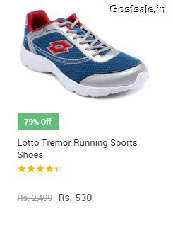 Lotto Shoes Sale Snapdeal
