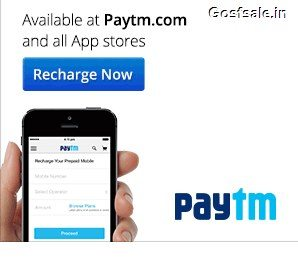 Paytm coupons for dth recharge october 2018
