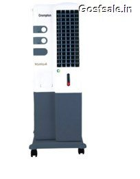Crompton Greaves Mustique TAC201 20-Litre Tower Cooler @ Rs.6799 - Amazon