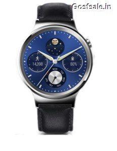 Huawei Smart Watch Rs. 22999 – FlipKart