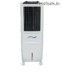 Maharaja Whiteline Blizzard 20L Air Cooler CO-119 Rs. 649