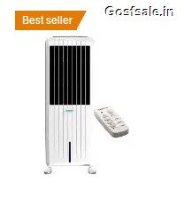 Upto 35% off on Air Coolers - Amazon