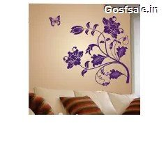 Upto 90% off on Wall Stickers from Rs. 49 – Amazon