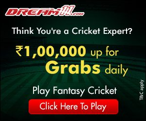 WIN REAL MONEY - DREAM11
