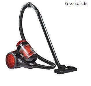 Eureka Forbes Tornado Vacuum Cleaner Rs 6189 Amazon