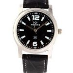 Flat 87% off on Maxima Black Analog Formal Watch @ Rs.347 - Snapdeal