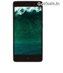 Flat Rs.4100 off on LYF Water 5  @ Rs.7599 - Amazon India