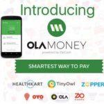 OlaMoney SBI Offer : [SBI Cards] OlaMoney Rs. 150 Cashback on Deposit of Rs. 150