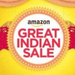 Amazon 9th August Sale : Amazon Great Indian Sale - 9th August Blockbuster Deals