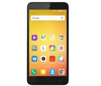Coolpad Note 3 (Black, 16GB) Rs.7999 - Amazon Great Indian Sale : 9th August Sale