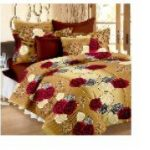 Cotton Double Bedsheet Rs.299 - Amazon Great Indian Sale : 9th August Sale
