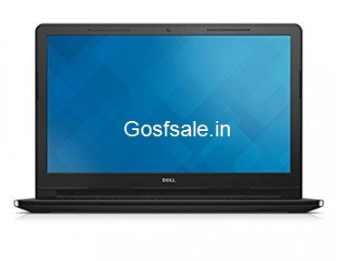 Dell Inspiron 3551 15.6-inch Laptop @ Rs.16990 : Amazon India ( Normal Price - Rs.22016 )