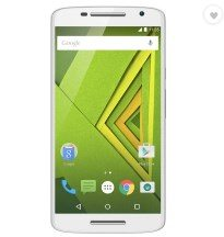 Flat Rs.4500 off on Motorola Moto X Play + Free Turbo Charger @ Rs.12999 - Flipkart