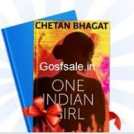 One Indian Girl Rs.1 Offer : One Indian Girl @ Rs.1 on Purchase of any Book – FlipKart