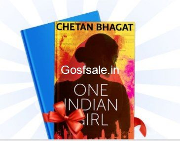 the one indian girl book pdf