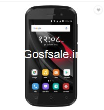 Cheapest 4G VoLTE Phone - Swipe Elite Star - 4G VoLTE @ Rs.3333