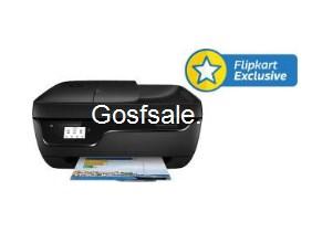 Flipkart Big Shopping Days Offers on Printers upto 44% off + 10% off on Rs. 5999 – FlipKart