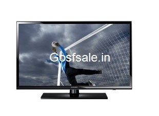 samsung 80 cm 32 inches fh4003 hd ready led tv black amazon january offers. Black Bedroom Furniture Sets. Home Design Ideas