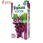 25% off or more on Fruit Juices from Rs. 74 – Amazon