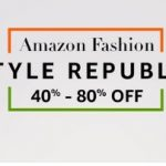 Amazon Fashion Style Republic