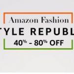 Amazon Fashion Style Republic