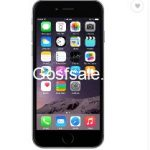 Apple iPhone 6 Best Price in India : Apple iPhone Exchange Offer - Rs. 7990 (Exchange) or Rs. 30390 – FlipKart