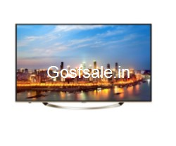 Micromax 50Z9999UHD 127 cm ( 50 ) Smart Ultra HD (4K) LED Television @ Rs.38990 - Snapdeal