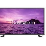 Noble Skiodo 101 cm (40 inches) I-Tech 42SM40P01 Full HD LED Smart TV @ Rs.24990 - Amazon India