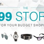 OrderVenue 99 Store : Everything @ Rs.99 Only