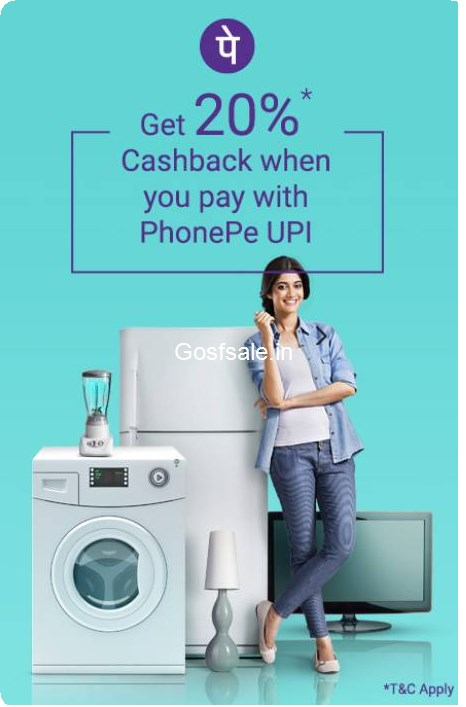 PhonePe Flipkart Offer