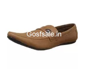 50% off or more on Auserio Men's Footwear from Rs. 249 – Amazon