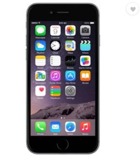 Apple iPhone 6 Exchange Offer - Apple iPhone 6 16GB Rs. 3990 (Exchange) or Rs. 27990 – FlipKart